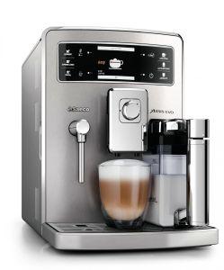 Philips Saeco, Kávovar espresso Philips Saeco HD 8954/09 Xelsis