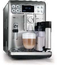 Philips Saeco, Kávovar espresso Philips Saeco HD 8857/09 Exprelia