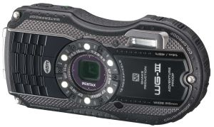 Pentax, Dokonalý outdoorový fotoaparát Dokonalý outdoorový fotoaparát Pentax Optio WG-3
