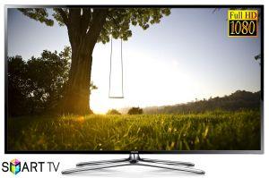 Samsung, 3D LED televize 3D LED televize Samsung UE40F6400