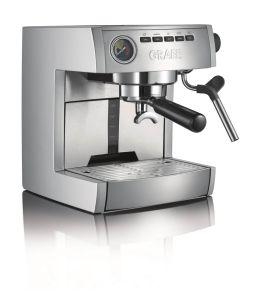 GRAEF, Kávovar espresso GRAEF ES 85