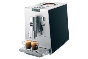 Jura,Ekonomický kávovar Ekonomický kávovar Jura ENA 7 Ristretto Black