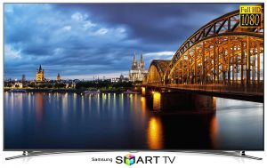 Samsung, Smart TV Samsung UE40F8000