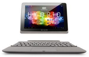 GoClever, Tablet Tablet GoClever HYBRID, 8 GB