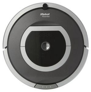 iRobot, Vysavač Vysavač iRobot ROOMBA 780