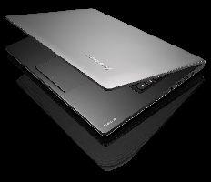 Lenovo, Notebook Lenovo IdeaPad S400U (59367324)