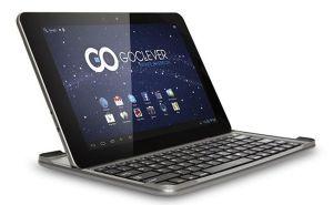GoClever, Tablet Tablet GoClever TAB R105BK, 10,1, šedý