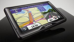 Garmin, Velká navigace Velká navigace Garmin dezl 760T Europe Lifetime