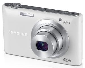 Samsung, Fotoaparát Fotoaparát Samsung ST150F White