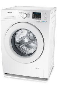 Samsung, Pračka s předním plněním Samsung WF80F5E0W4W/LE