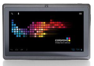 Colorovo, Tablet Tablet Colorovo CityTab Lite 7