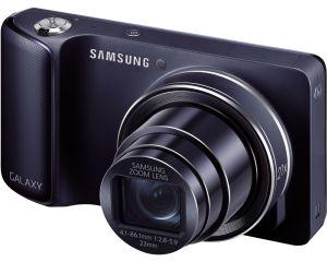 Samsung, Fotoaparát Fotoaparát Samsung Galaxy Camera GC100 Black