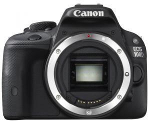 Canon, Fotoaparát Fotoaparát Canon EOS 100D Body + 1300 Kč zpět od Canonu!