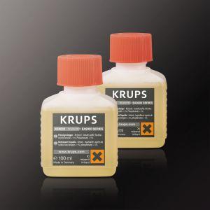 Krups,Čistící tekutina Čistící tekutina Krups XS900010 Barista Cleaning liquid