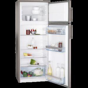 AEG, Volně stojící kombinovaná chladnička Volně stojící kombinovaná chladnička AEG S72300DSX1