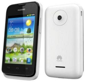 Huawei, Mobilní telefon Huawei Ascend Y210 Black/white