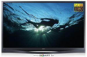Samsung, 3D LED televize 3D LED televize Samsung PS64F8500