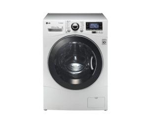 LG, Pračka s předním plněním LG F12495BDSA + okamžitá sleva 2000 Kč