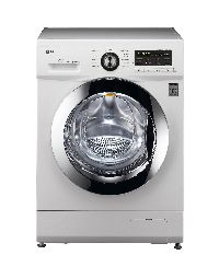 LG, Pračka s předním plněním LG WD10396ND