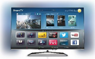 Philips, Smart TV Philips 47PFL7008K/12