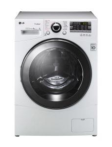 LG, Pračka s předním plněním LG F84A8TDS + okamžitá sleva 1500 Kč