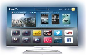 Philips, Smart TV Philips 42PFL7108K/12