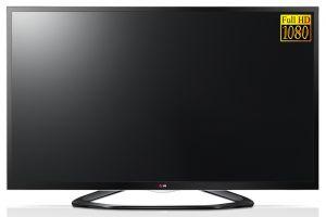 LG, Smart TV LG 42LA640S