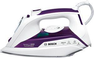Bosch,Napařovací žehlička Napařovací žehlička Bosch TDA 502801T