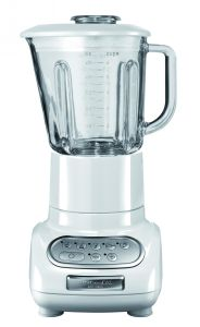 KitchenAid, Stolní mixér KitchenAid 5KSB5553EWH Artisan