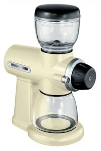 KitchenAid, Odolný mlýnek na kávu Odolný mlýnek na kávu KitchenAid 5KCG100EAC Artisan