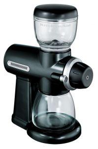 KitchenAid,Elegantní kávomlýnek Elegantní kávomlýnek KitchenAid 5KCG100EOB Artisan