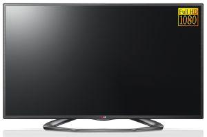 LG, 3D LED televize 3D LED televize LG 47LA620S