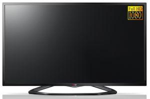 LG, Smart TV LG 39LN575S
