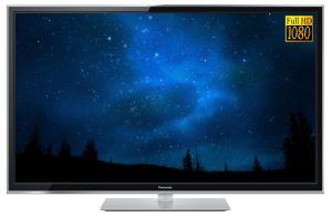 PANASONIC, 3D LED televize 3D LED televize PANASONIC VIERA TX-P42ST60E
