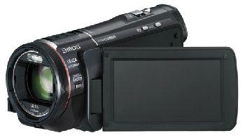 PANASONIC, Videokamera PANASONIC HC-X920EP-K
