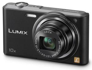 PANASONIC, Fotoaparát Fotoaparát PANASONIC Lumix DMC-SZ3EP-K