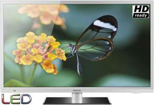 SENCOR, LED televize LED televize SENCOR SLE 3210M4 SILVER
