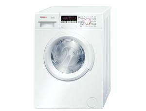 Bosch, Pračka s předním plněním Bosch WAB20261BY