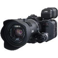 JVC, Videokamera JVC GC PX100