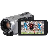 JVC, Videokamera JVC GZ EX315 Silver