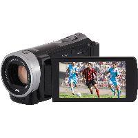 JVC, Videokamera JVC GZ E305 Black