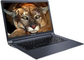 Samsung, Ultrabook Samsung 900X3F (NP900X3F-K01CZ)