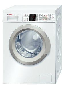 Bosch, Pračka s předním plněním Bosch WAQ 20460 BY