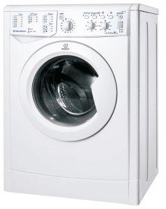 Indesit, Předem plněná pračka Předem plněná pračka Indesit IWSC 51051 C ECO (EU)