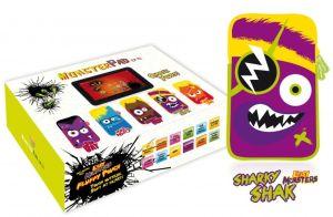 EasyPix, Tablet Tablet EasyPix MonsterPad Sharky Shak 7, Wi-Fi