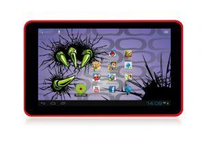 EasyPix, Tablet Tablet EasyPix MonsterPad Red Ninja 7, Wi-Fi