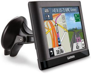 Garmin, Turistická GPS navigace Garmin nüvi 42 ČR Lifetime