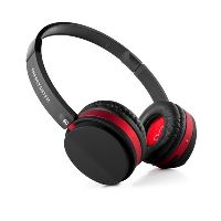 Energy Sistem, Sluchátka Energy Sistem Wireless BT3 Ruby Red
