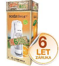 Sodastream, Sodastream Sodastream JET WHITE CITRUS