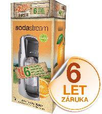 Sodastream, Sodastream Sodastream JET TTN/SLV CITRUS